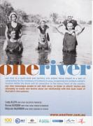One River Poster